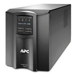 APC Smart-UPS SMT1000IC -...