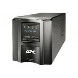 APC Smart-UPS SMT750IC -...