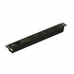 APC Easy Basic Rack PDU...