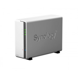 Synology DS120j 1-Bay NAS
