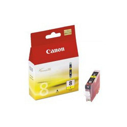 CANON CLI-8Y ink yellow...
