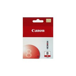 CANON CLI-8r Ink red for...