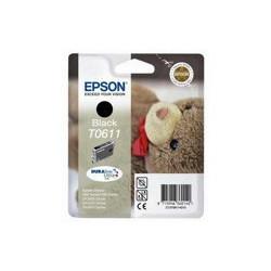 EPSON Tinte Black 8 ml