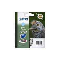 EPSON Tinte Light Cyan 11 ml