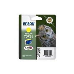 EPSON Tinte Yellow 11 ml