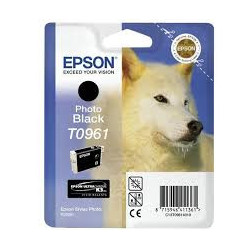 EPSON Tinte Photo Black...