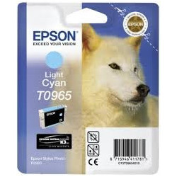 EPSON Tinte Light Cyan 11.4 ml