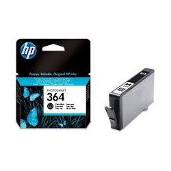 HP 364 ink photo black...