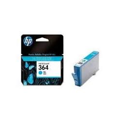 HP 364 ink cyan Vivera blister