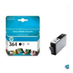 HP 364 ink black Vivera...