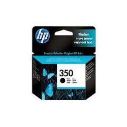 HP 350 ink black Vivera...
