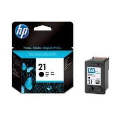 HP 21 ink black 5ml PSC...