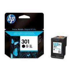 HP 301 ink black blister