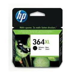 HP 364XL ink black blister
