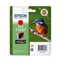 EPSON Tinte Red 17 ml