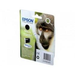 EPSON Tinte Black 6 ml