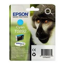 EPSON Tinte Cyan 4 ml