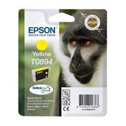 EPSON Tinte Yellow 4 ml