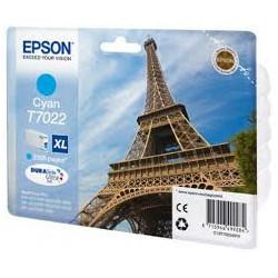 EPSON cartridge XL cyan for...