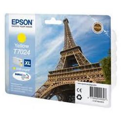 EPSON cartridge XL yellow...