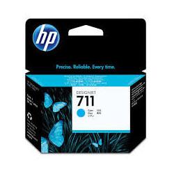HP 711 ink Cyan29 ml DJ...