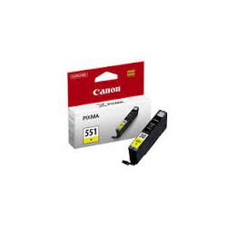 CANON CLI-551 Y Tinte yellow