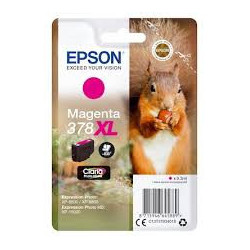 Epson 378XL - 9.3 ml - XL -...