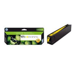 HP 971XL Ink Yellow