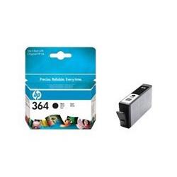 HP 364 Ink black Vivera (UK)