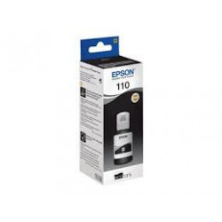 EPSON 110 EcoTank black ink...