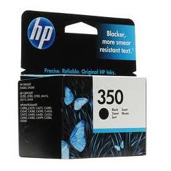 HP 350 Ink black Vivera (NL)