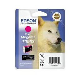 EPSON Tinte Vivid Magenta...