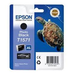 EPSON ink T157140 photo black