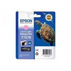 EPSON ink T157640 vivid...