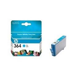HP 364 Ink cyan Vivera (UK)