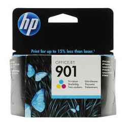 HP 901 ink color 9ml((ML)