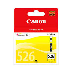 CANON CLI-526Y Ink yellow