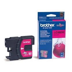 BROTHER LC980M ink magenta