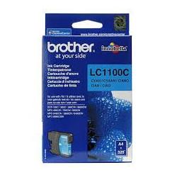 BROTHER LC-1100C TONER CYAN...