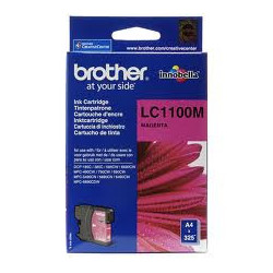 BROTHER LC1100M ink magenta...
