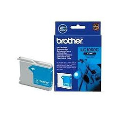 BROTHER LC1000C ink cyan...