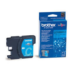 BROTHER LC1100HYC ink cyan...