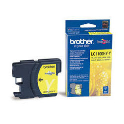 BROTHER LC1100HYY ink...