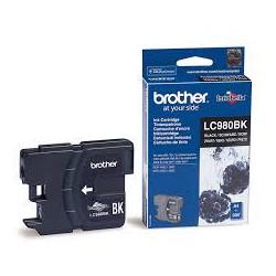 BROTHER LC980BK ink black