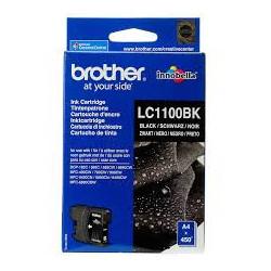 BROTHER LC1100BK ink black...