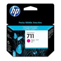 HP 711 ink Magenta 29 ml DJ...