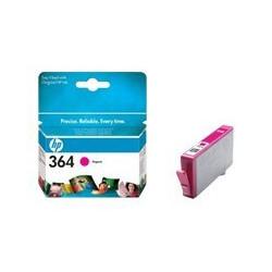 HP 364 Ink magenta Vivera (UK)