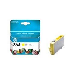 HP 364 Ink yellow Vivera (UK)
