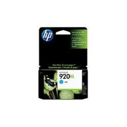 HP 920XL ink cyan (DE) (EN)...