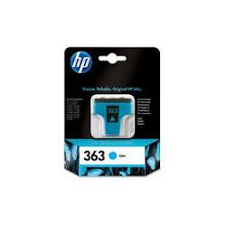 HP 363 ink cyan blister
